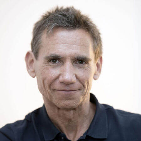 Dr. med. Kurt Mosetter - Arzt und Heilpraktiker